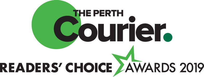 Perth Courier 2019 RC