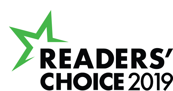 Mississauga News 2019 Readers' Choice