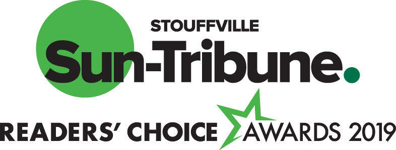 Stouffville Sun Tribune 2019 RC