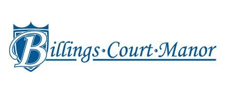 Billings Court Manor