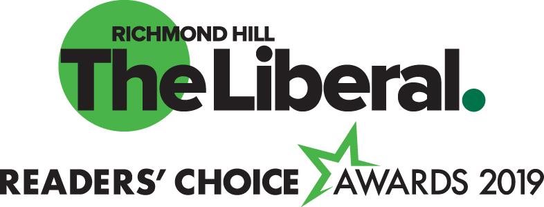 Richmond Hill Liberal 2019 RC
