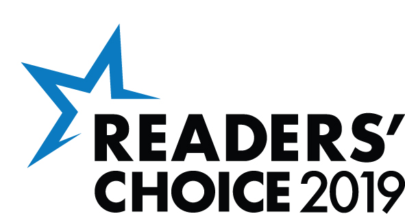 Hamilton Spectator 2019 Readers' Choice