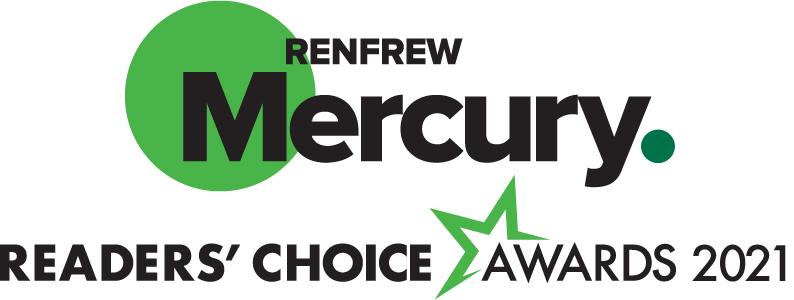 2021 RC Renfrew Mercury