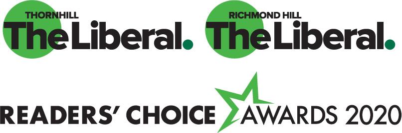 2020 RC Thornhill/Richmond Hill Liberal