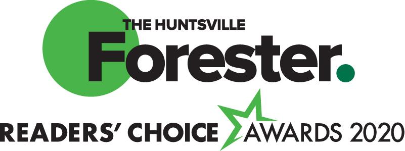 Huntsville Forester 2020 RC