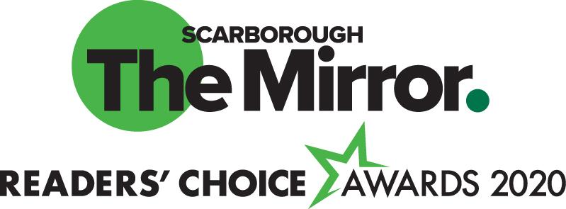 2020 RC Scarborough Mirror