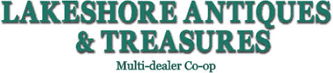 Lakeshore Antiques & Treasures