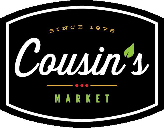 Cousin's Market