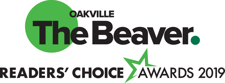 Oakville Beaver 2019 Readers' Choice