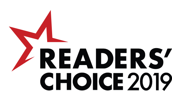 St. Catharines Standard 2019 Readers' Choice