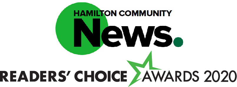 Hamilton Community News 2020 RC