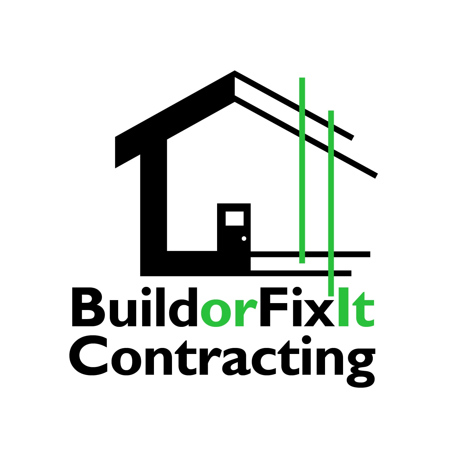 Build or Fix It Contracting