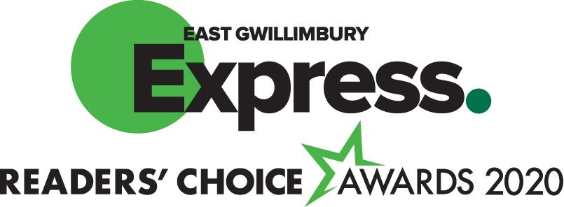 2020 RC East Gwillimbury Express