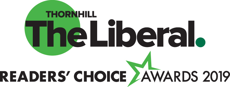 Thornhill Liberal 2019 RC