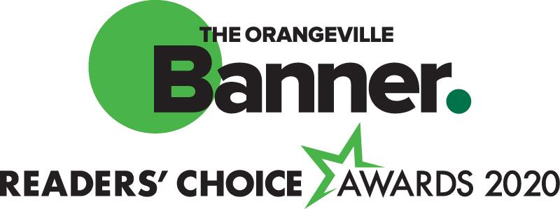 2020 RC Orangeville Banner